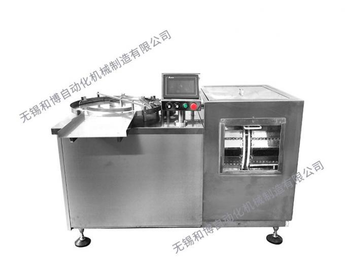 HBXP-Z转鼓式超声波洗瓶机