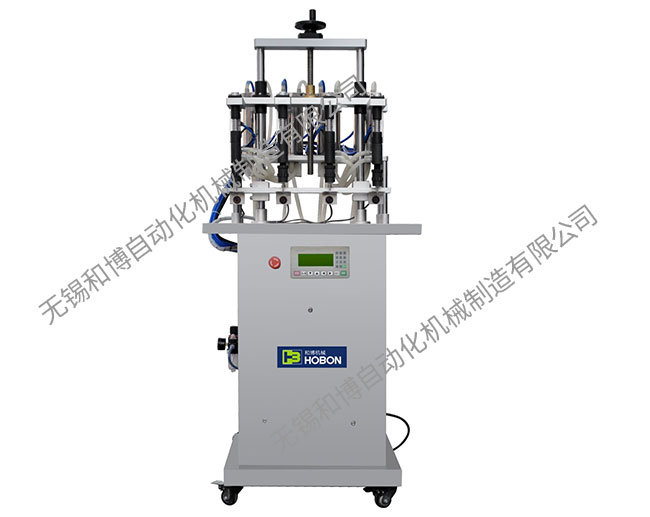 HBG-XS 香水灌装机