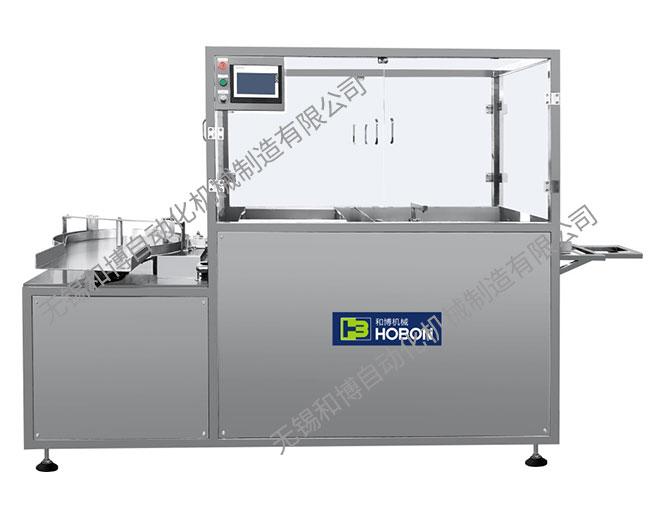 HBXP-N 超声波洗瓶机