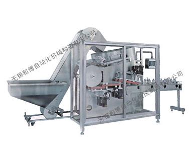 HBLP-1自动理瓶机