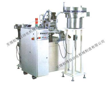 HBG-2机动灌装机
