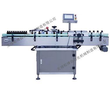 HBTB-1立式不干胶贴标机