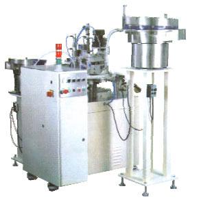 HBG-2全自动灌装机